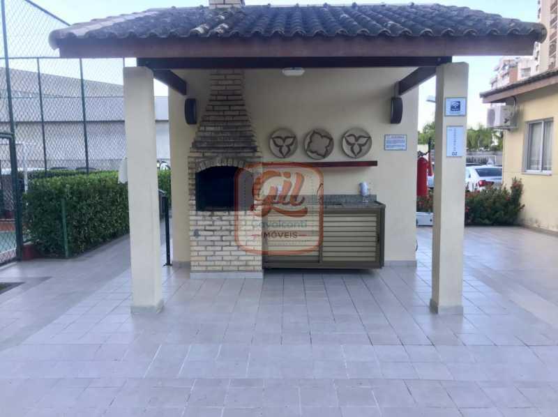 f6bf14fa-e016-4405-8f08-e085cd - Apartamento 3 quartos à venda Curicica, Rio de Janeiro - R$ 300.000 - AP2190 - 19