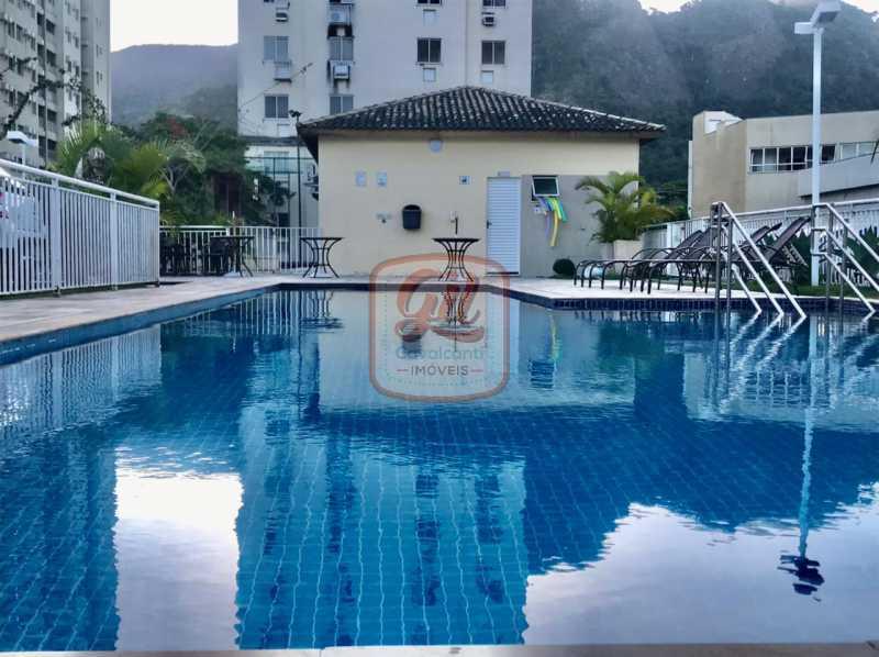869f0dad-4e48-4b3f-817a-7a3f51 - Apartamento 3 quartos à venda Curicica, Rio de Janeiro - R$ 300.000 - AP2190 - 23