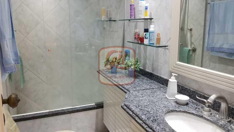3b173bba-48cf-4d4b-bc9f-c0d23a - Apartamento 4 quartos à venda Barra da Tijuca, Rio de Janeiro - R$ 4.800.000 - AP2193 - 14