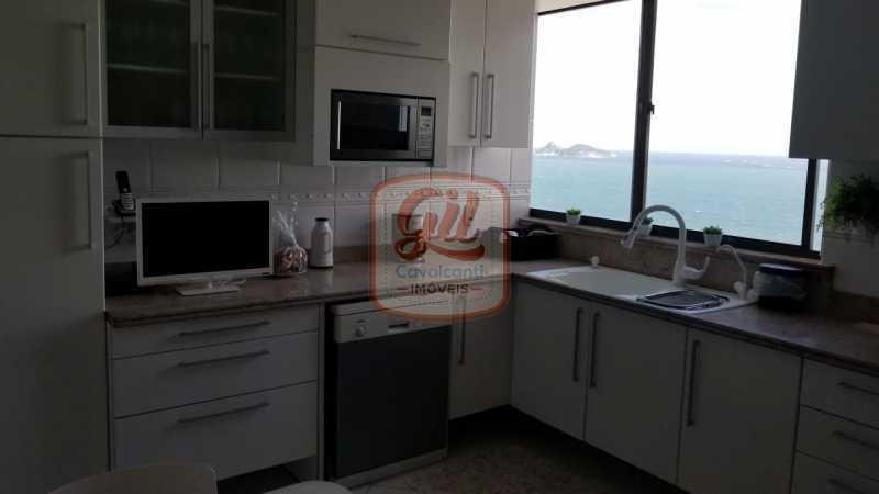 3dee482b-838f-4d90-9aac-4ca9fb - Apartamento 4 quartos à venda Barra da Tijuca, Rio de Janeiro - R$ 4.800.000 - AP2193 - 9