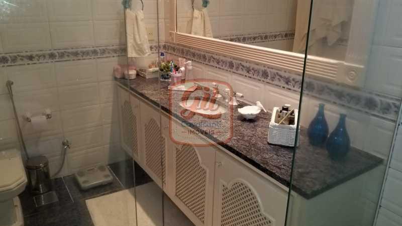4a29da69-2d47-488d-b27a-ebc634 - Apartamento 4 quartos à venda Barra da Tijuca, Rio de Janeiro - R$ 4.800.000 - AP2193 - 20