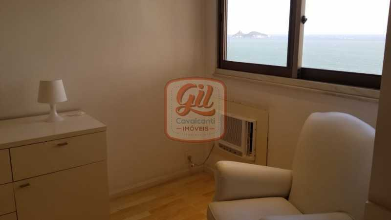 4d7e70bf-f50b-4f2d-bab0-a320bf - Apartamento 4 quartos à venda Barra da Tijuca, Rio de Janeiro - R$ 4.800.000 - AP2193 - 12