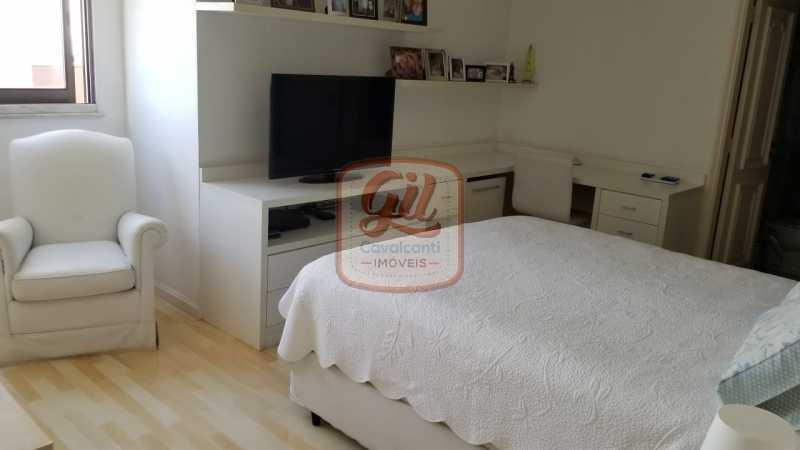 5b544530-813e-4e90-bbc0-a7d3bd - Apartamento 4 quartos à venda Barra da Tijuca, Rio de Janeiro - R$ 4.800.000 - AP2193 - 13