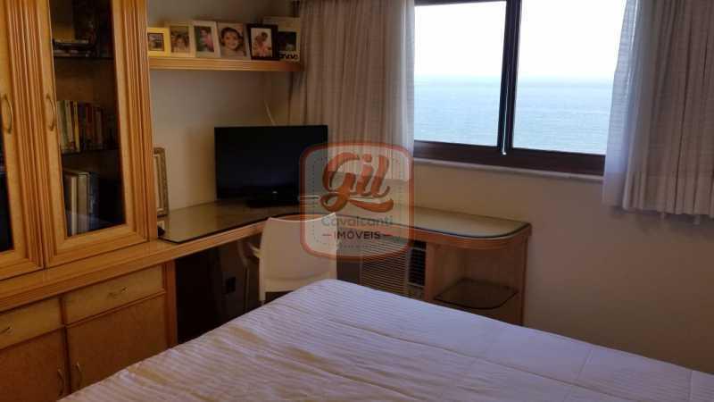 7c47f9a8-4b93-4790-8136-29668e - Apartamento 4 quartos à venda Barra da Tijuca, Rio de Janeiro - R$ 4.800.000 - AP2193 - 19