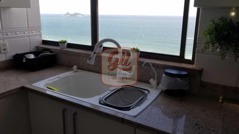 8e5f7c3e-189a-4a64-89c3-89c1f0 - Apartamento 4 quartos à venda Barra da Tijuca, Rio de Janeiro - R$ 4.800.000 - AP2193 - 10