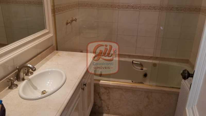 12beee24-7295-4d1b-8fed-852810 - Apartamento 4 quartos à venda Barra da Tijuca, Rio de Janeiro - R$ 4.800.000 - AP2193 - 18