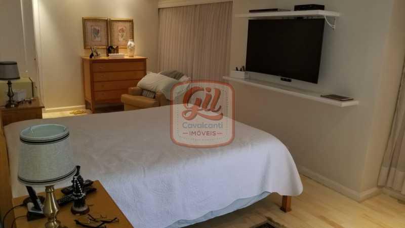 068ff577-e976-429f-9f93-fa41c4 - Apartamento 4 quartos à venda Barra da Tijuca, Rio de Janeiro - R$ 4.800.000 - AP2193 - 15