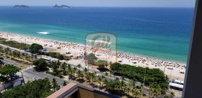 a74e916d-c1d5-46a9-bcd6-1765cb - Apartamento 4 quartos à venda Barra da Tijuca, Rio de Janeiro - R$ 4.800.000 - AP2193 - 1