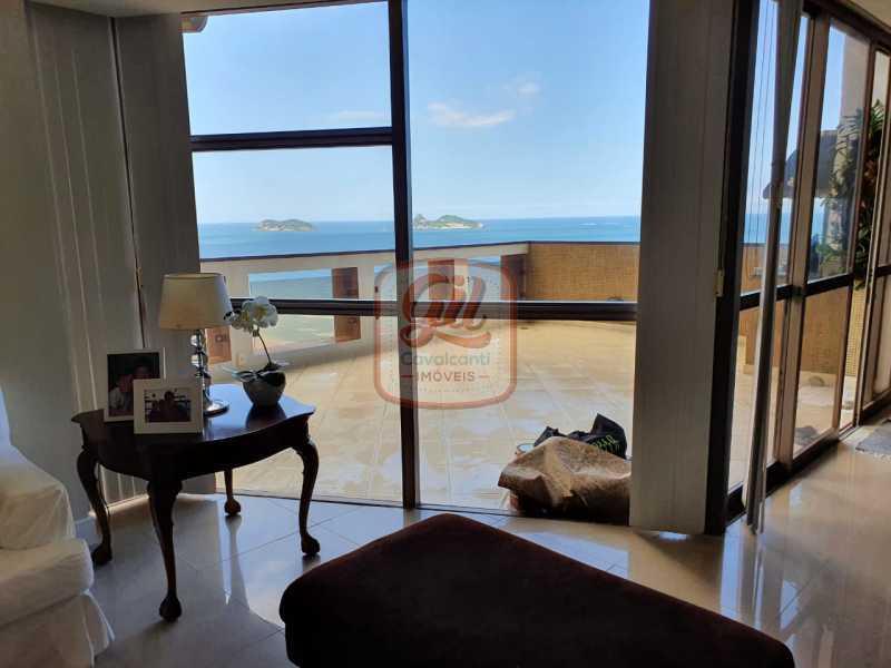 b33fde3e-0c1c-4858-9b4e-ce1ac6 - Apartamento 4 quartos à venda Barra da Tijuca, Rio de Janeiro - R$ 4.800.000 - AP2193 - 5
