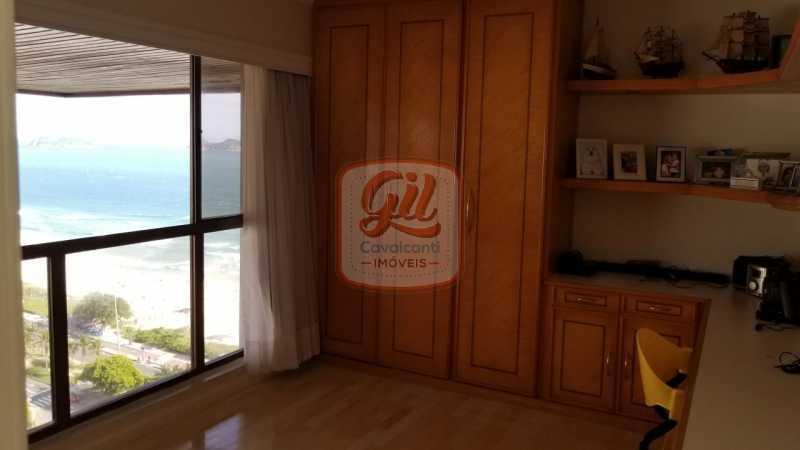 c3b813e1-a562-4877-83c8-cfac3a - Apartamento 4 quartos à venda Barra da Tijuca, Rio de Janeiro - R$ 4.800.000 - AP2193 - 21