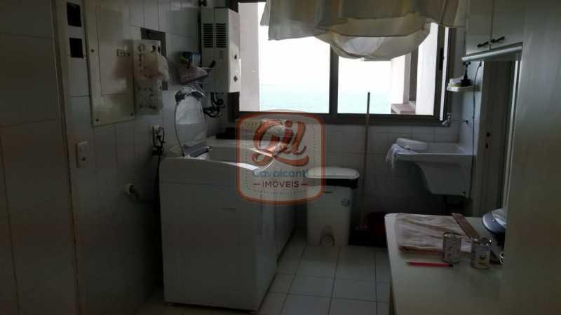 cbd4371d-2eb2-4e2d-a854-1c2f10 - Apartamento 4 quartos à venda Barra da Tijuca, Rio de Janeiro - R$ 4.800.000 - AP2193 - 11