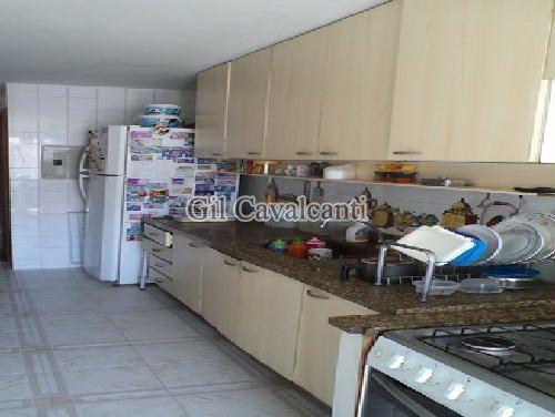 FOTO18 - Cobertura Méier,Rio de Janeiro,RJ À Venda,3 Quartos - CB0086 - 19
