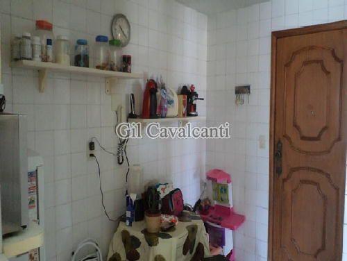 FOTO20 - Cobertura Méier,Rio de Janeiro,RJ À Venda,3 Quartos - CB0086 - 21
