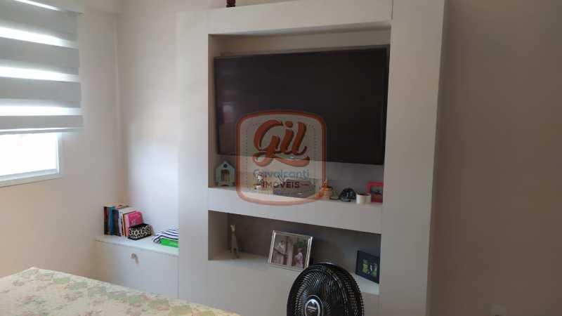 26ed13da-f1c9-494d-812d-a8cb78 - Apartamento 4 quartos à venda Cachambi, Rio de Janeiro - R$ 870.000 - AP2194 - 16