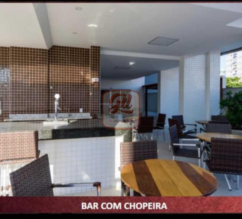 27ae350c-2f61-405a-a1d7-cd4940 - Apartamento 4 quartos à venda Cachambi, Rio de Janeiro - R$ 870.000 - AP2194 - 23