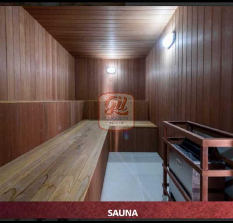 36ba6278-d899-4360-bfb9-faaf76 - Apartamento 4 quartos à venda Cachambi, Rio de Janeiro - R$ 870.000 - AP2194 - 28