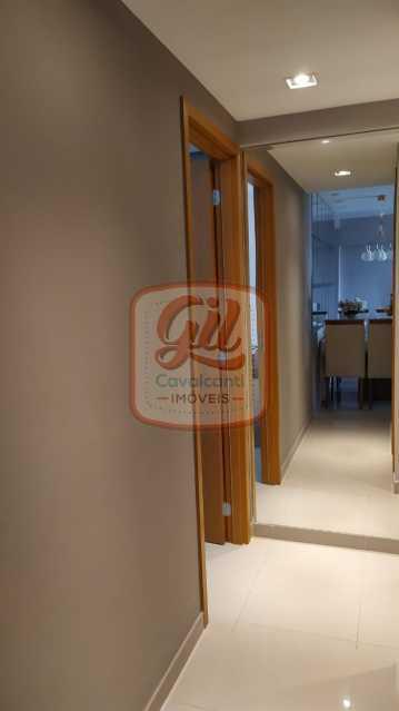 234df63c-209f-4249-b8fb-ff4961 - Apartamento 4 quartos à venda Cachambi, Rio de Janeiro - R$ 870.000 - AP2194 - 9