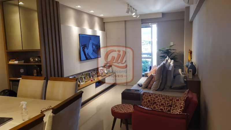 376bad82-6755-4928-84ab-702e8a - Apartamento 4 quartos à venda Cachambi, Rio de Janeiro - R$ 870.000 - AP2194 - 4