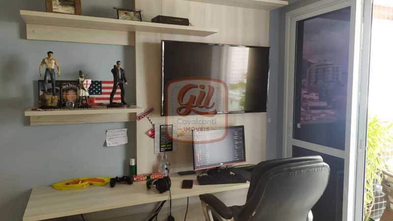 537edf92-1fb3-40cc-a1e2-90147f - Apartamento 4 quartos à venda Cachambi, Rio de Janeiro - R$ 870.000 - AP2194 - 13