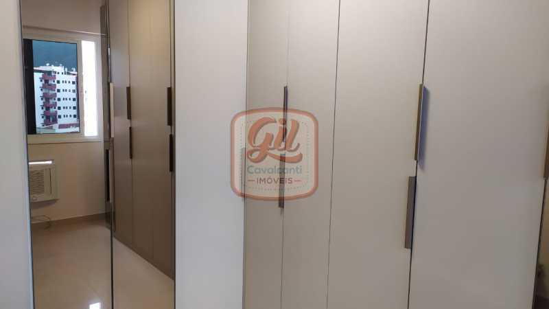 36822c42-9018-47f9-919a-72bde2 - Apartamento 4 quartos à venda Cachambi, Rio de Janeiro - R$ 870.000 - AP2194 - 19