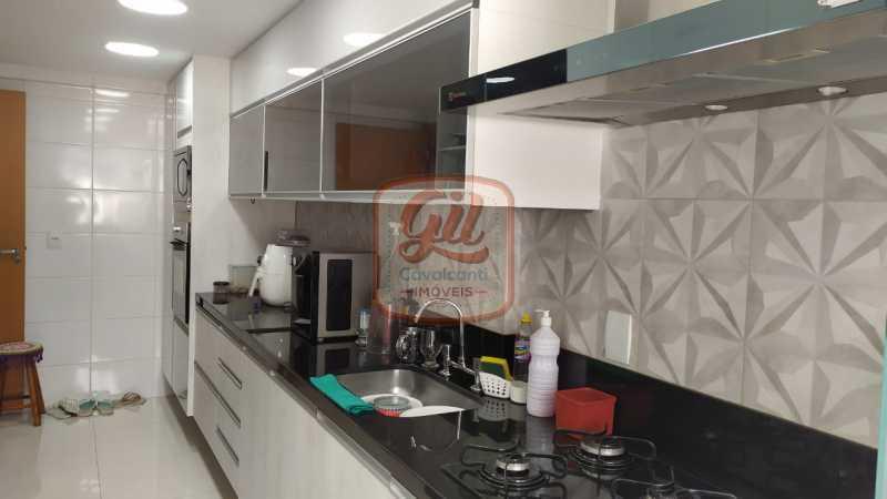 61178e0c-d2ab-4f36-92b5-5c3cce - Apartamento 4 quartos à venda Cachambi, Rio de Janeiro - R$ 870.000 - AP2194 - 5