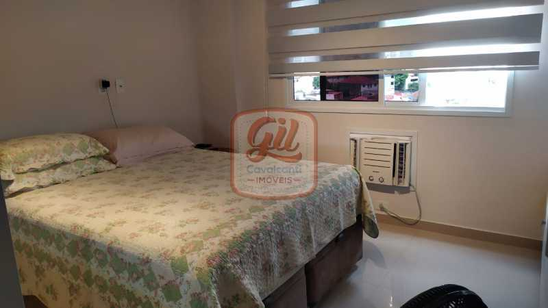 6070950a-fd99-444c-8312-d9830b - Apartamento 4 quartos à venda Cachambi, Rio de Janeiro - R$ 870.000 - AP2194 - 15