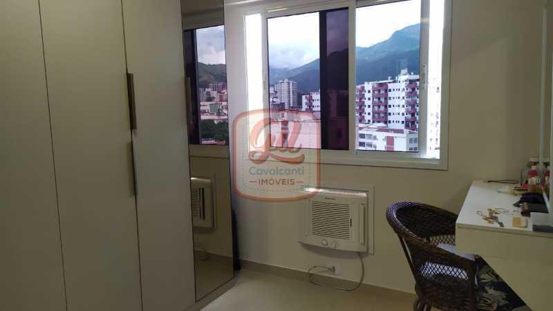 a06f9a12-70cc-4784-8ca4-00ce72 - Apartamento 4 quartos à venda Cachambi, Rio de Janeiro - R$ 870.000 - AP2194 - 18