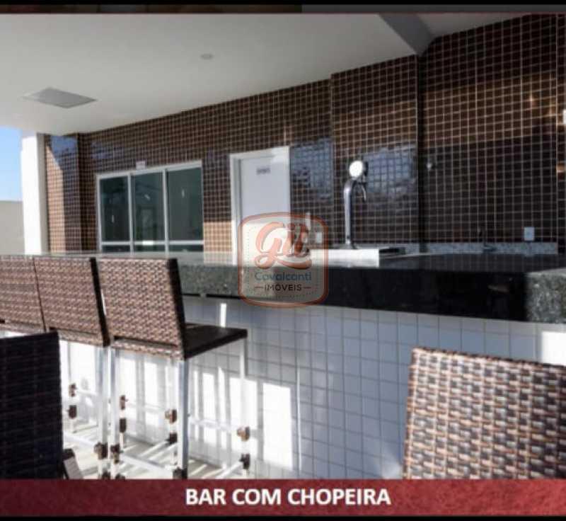 a17a3f2e-f7ef-4b2d-8b13-81a3da - Apartamento 4 quartos à venda Cachambi, Rio de Janeiro - R$ 870.000 - AP2194 - 24
