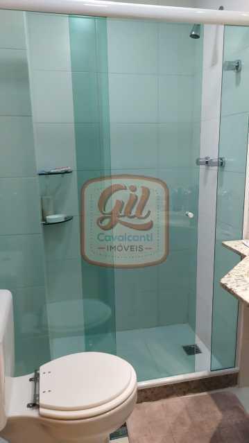 aec4dffe-f208-4dd1-a483-7f9811 - Apartamento 4 quartos à venda Cachambi, Rio de Janeiro - R$ 870.000 - AP2194 - 10