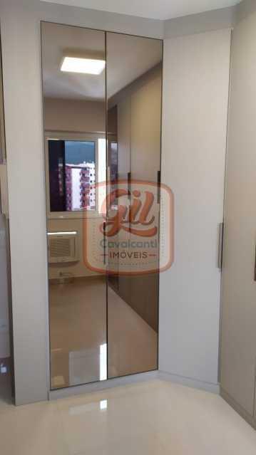 c0d442ba-1dd5-450e-904e-50300a - Apartamento 4 quartos à venda Cachambi, Rio de Janeiro - R$ 870.000 - AP2194 - 20