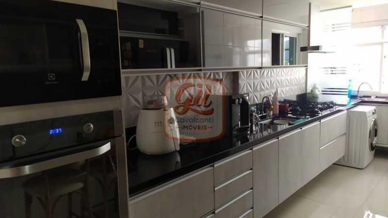 c7ffe300-aefb-49fe-854c-0b8468 - Apartamento 4 quartos à venda Cachambi, Rio de Janeiro - R$ 870.000 - AP2194 - 6