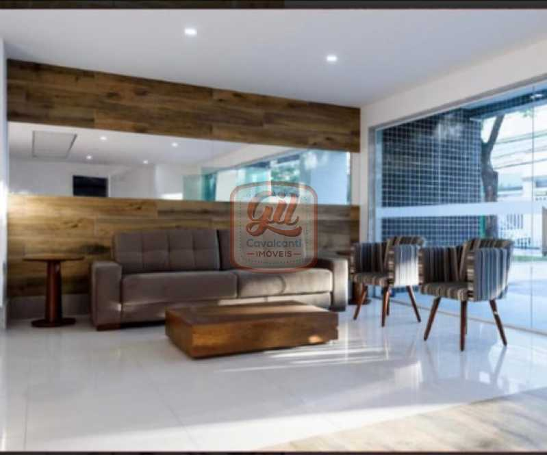 c7194c9f-f08b-4c32-81d1-c1d859 - Apartamento 4 quartos à venda Cachambi, Rio de Janeiro - R$ 870.000 - AP2194 - 30