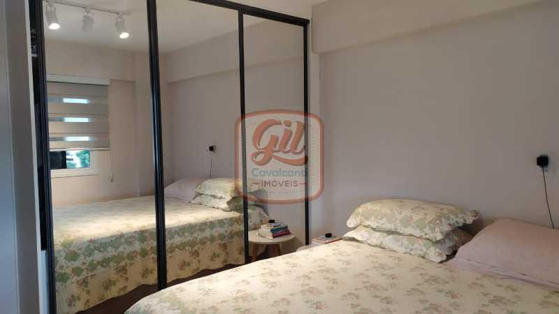 defa0c16-cfe7-41e3-9fc5-7ba6af - Apartamento 4 quartos à venda Cachambi, Rio de Janeiro - R$ 870.000 - AP2194 - 14