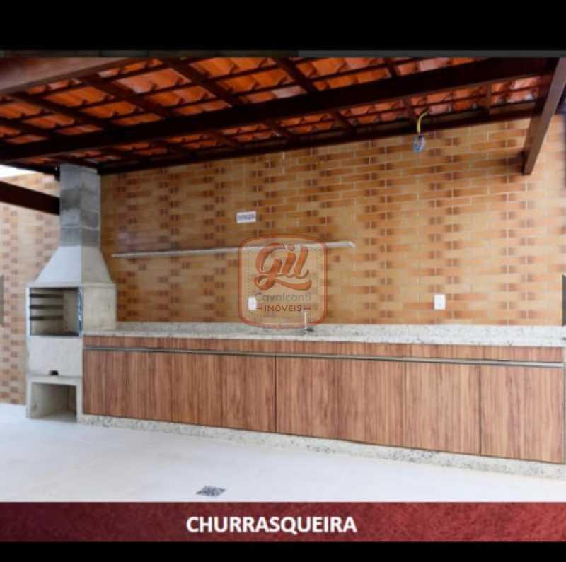 e86a64c3-9408-42f3-9abe-79fe88 - Apartamento 4 quartos à venda Cachambi, Rio de Janeiro - R$ 870.000 - AP2194 - 25