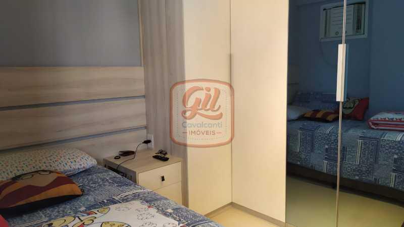 eb8c17e2-3a44-4dbb-b9b2-c84291 - Apartamento 4 quartos à venda Cachambi, Rio de Janeiro - R$ 870.000 - AP2194 - 12