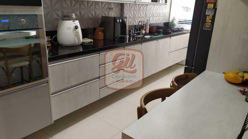 ec86e2dc-fab8-42bd-9e81-f1876c - Apartamento 4 quartos à venda Cachambi, Rio de Janeiro - R$ 870.000 - AP2194 - 7