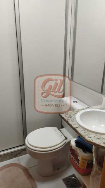 f232f1f8-3a42-4021-befd-aee4be - Apartamento 4 quartos à venda Cachambi, Rio de Janeiro - R$ 870.000 - AP2194 - 8