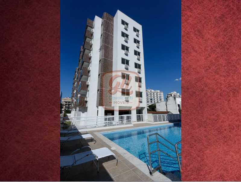 CONDOMÍNIO MAGGIORE - Apartamento 4 quartos à venda Cachambi, Rio de Janeiro - R$ 870.000 - AP2194 - 29