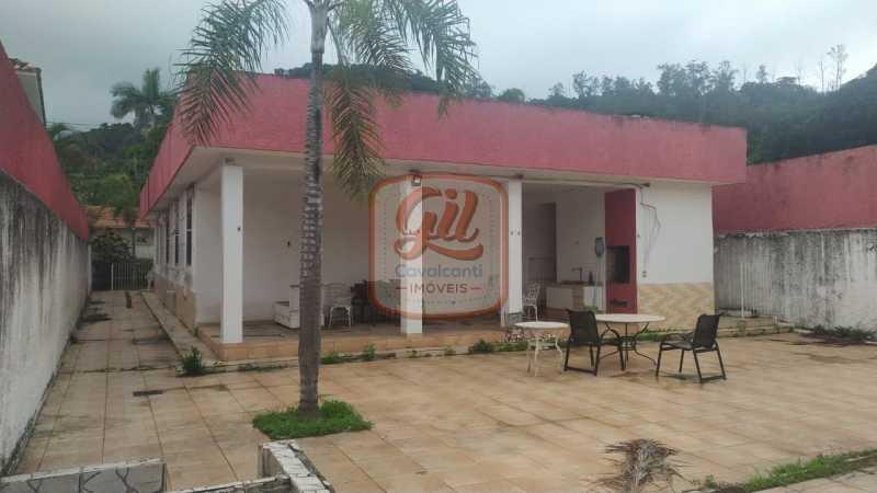 0e071d61-16f5-49c5-904d-8fe946 - Casa 5 quartos à venda Anil, Rio de Janeiro - R$ 770.000 - CS2625 - 1