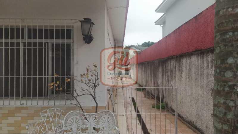 5bf82684-baa8-4234-9416-de14f1 - Casa 5 quartos à venda Anil, Rio de Janeiro - R$ 770.000 - CS2625 - 6