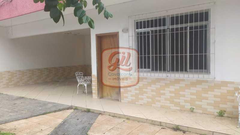 7a71609b-e03b-4389-800c-61302b - Casa 5 quartos à venda Anil, Rio de Janeiro - R$ 770.000 - CS2625 - 4
