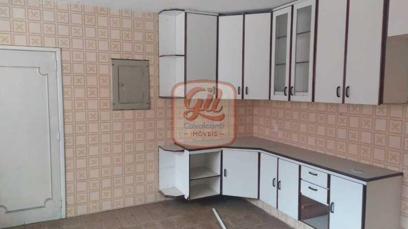 8f3df09d-26ac-4080-afe3-b9f664 - Casa 5 quartos à venda Anil, Rio de Janeiro - R$ 770.000 - CS2625 - 10