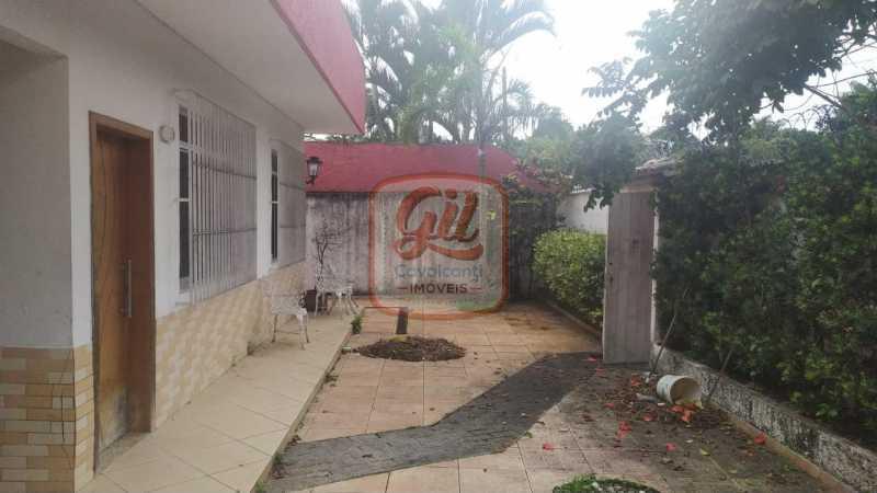 479b41db-3e93-4329-8c86-ff86f2 - Casa 5 quartos à venda Anil, Rio de Janeiro - R$ 770.000 - CS2625 - 7