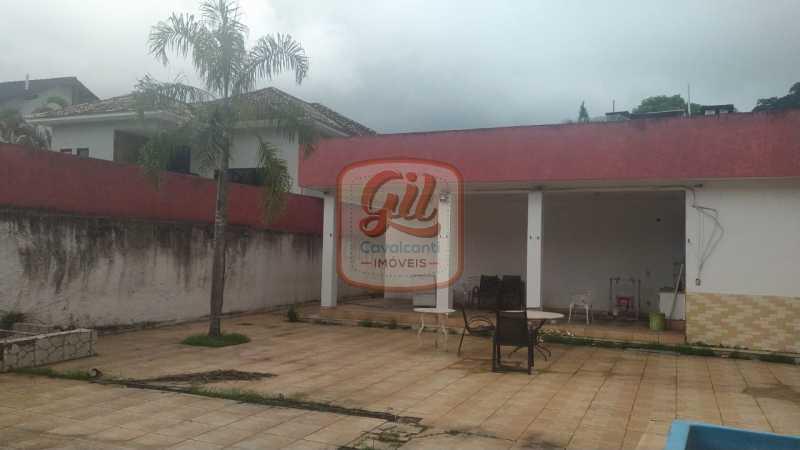 46157f3e-fb2b-498b-8f1a-bd8769 - Casa 5 quartos à venda Anil, Rio de Janeiro - R$ 770.000 - CS2625 - 3
