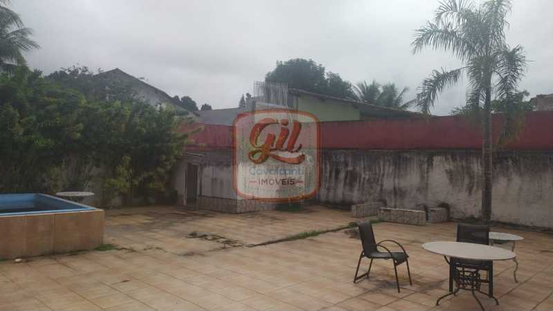aff3e001-4150-4bbf-91b5-c83287 - Casa 5 quartos à venda Anil, Rio de Janeiro - R$ 770.000 - CS2625 - 8