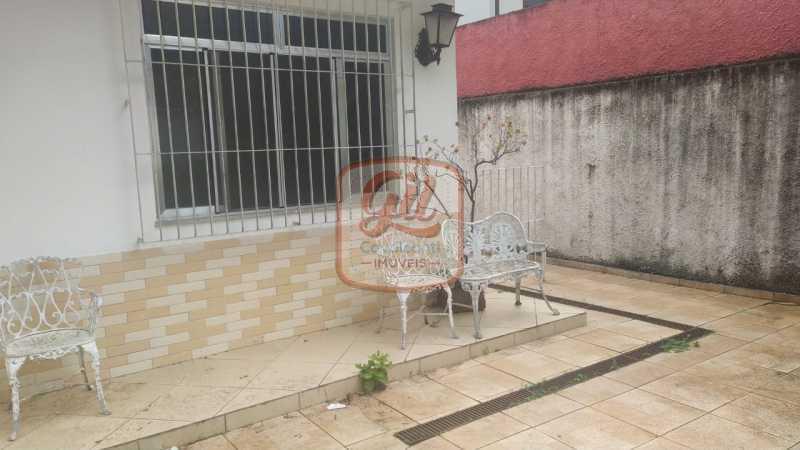 dc2a8035-546b-45f7-9cee-b9dc2c - Casa 5 quartos à venda Anil, Rio de Janeiro - R$ 770.000 - CS2625 - 5