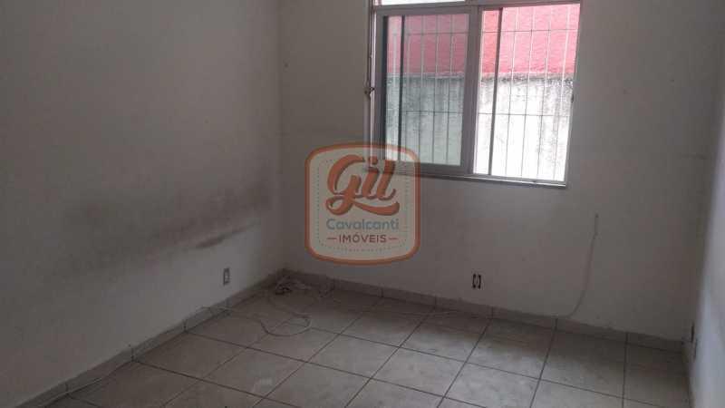 fca16f3a-8fe7-4926-b0ab-d4fc2e - Casa 5 quartos à venda Anil, Rio de Janeiro - R$ 770.000 - CS2625 - 13
