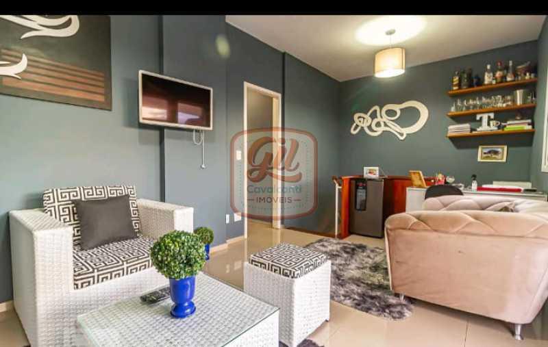 0be9b959-ad50-448a-997f-259dbe - Cobertura 4 quartos à venda Pechincha, Rio de Janeiro - R$ 745.000 - CB0251 - 7