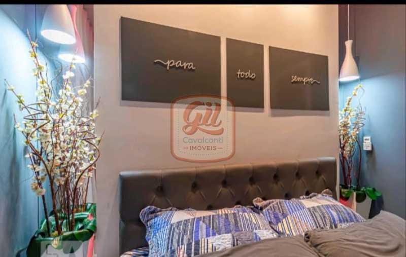 1f14bf70-eb11-41a5-81ba-fb7446 - Cobertura 4 quartos à venda Pechincha, Rio de Janeiro - R$ 745.000 - CB0251 - 16