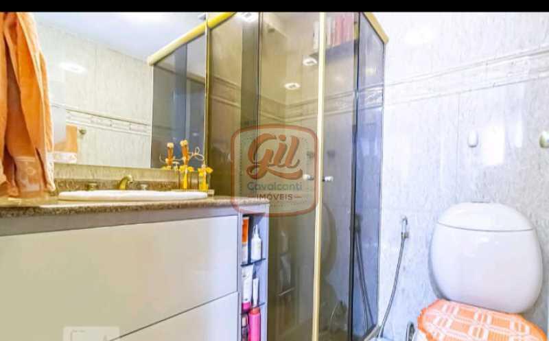 3d757ba4-f15f-47a9-97a7-da79f2 - Cobertura 4 quartos à venda Pechincha, Rio de Janeiro - R$ 745.000 - CB0251 - 20
